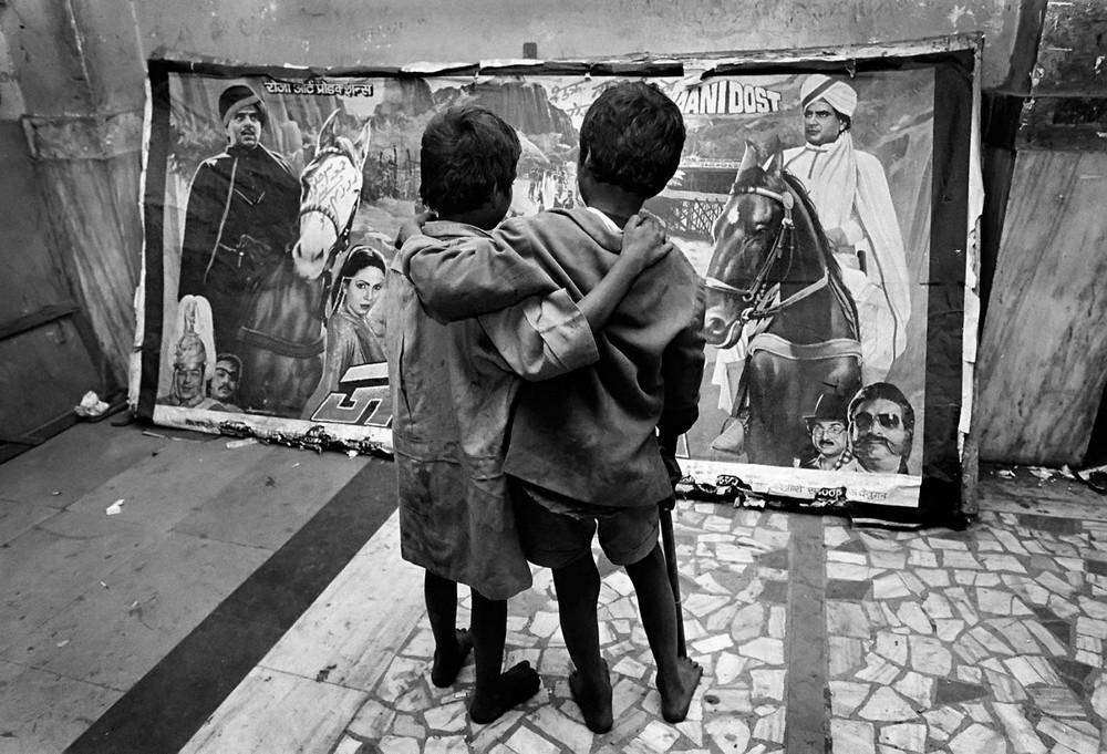 Сильные документальные снимки от Дарио Митидиери
