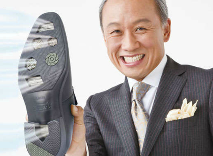 Забавные японские гаджеты и изобретения