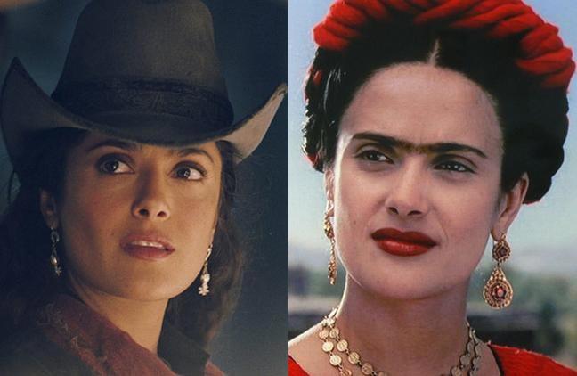 Эти 10 актрис могут сыграть как красоток, так и дурнушек