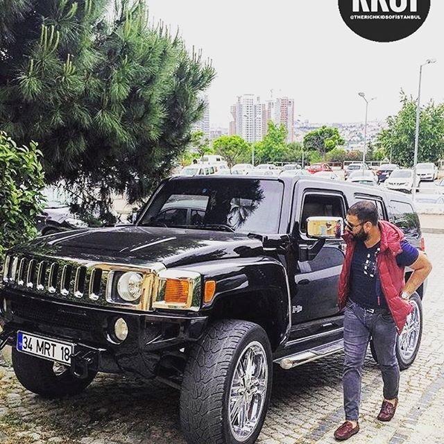 Как живет золотая молодежь Турции