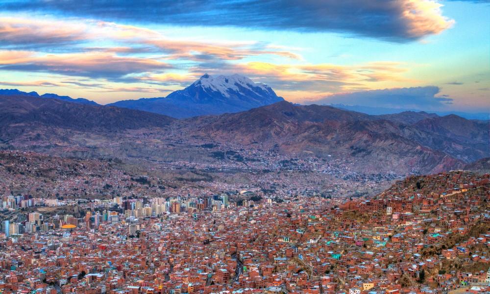 Экстремальные города, расположенные в самых суровых условиях