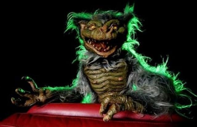 Самые нелепые персонажи из фильмов ужасов