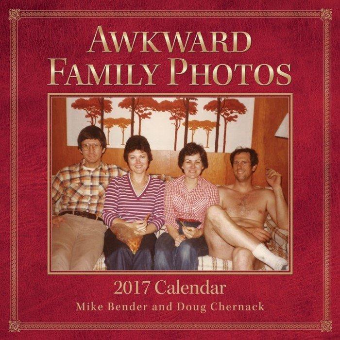 Самые странные и смешные календари
