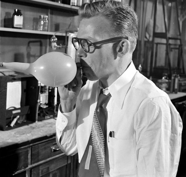Эксперимент учёных из Мичиганского университета