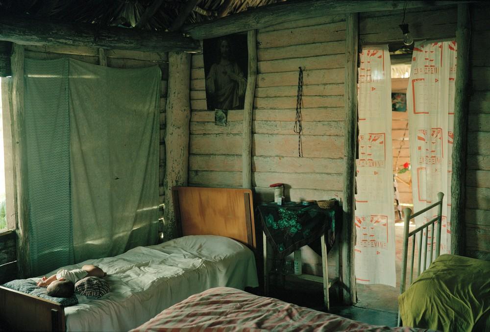 Куба в 90-е на снимках от Триа Джован
