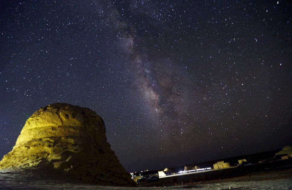 14 невероятных фактов о Вселенной