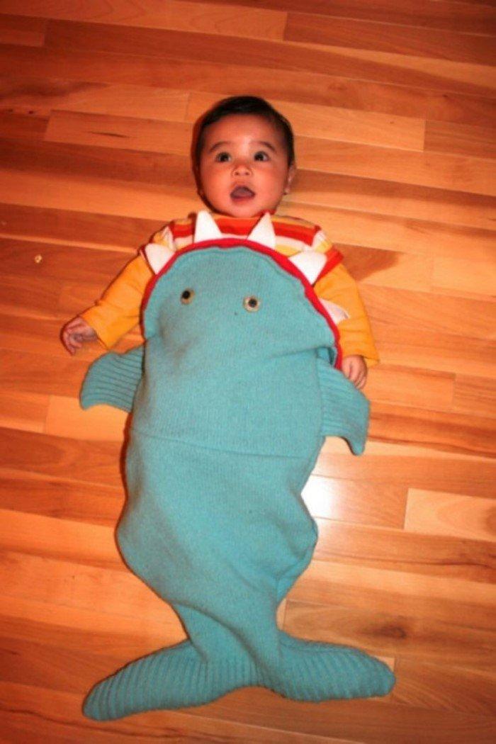 Нестандартные костюмы для детей