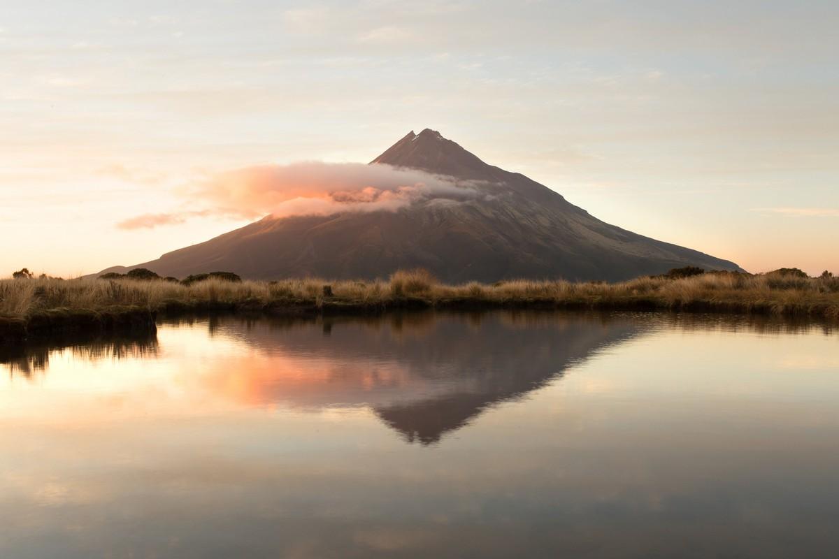 Новая Зеландия в объективе Бек Килпатрик