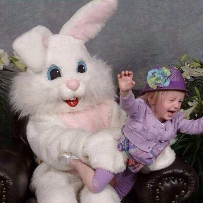 Забавные снимки с детьми