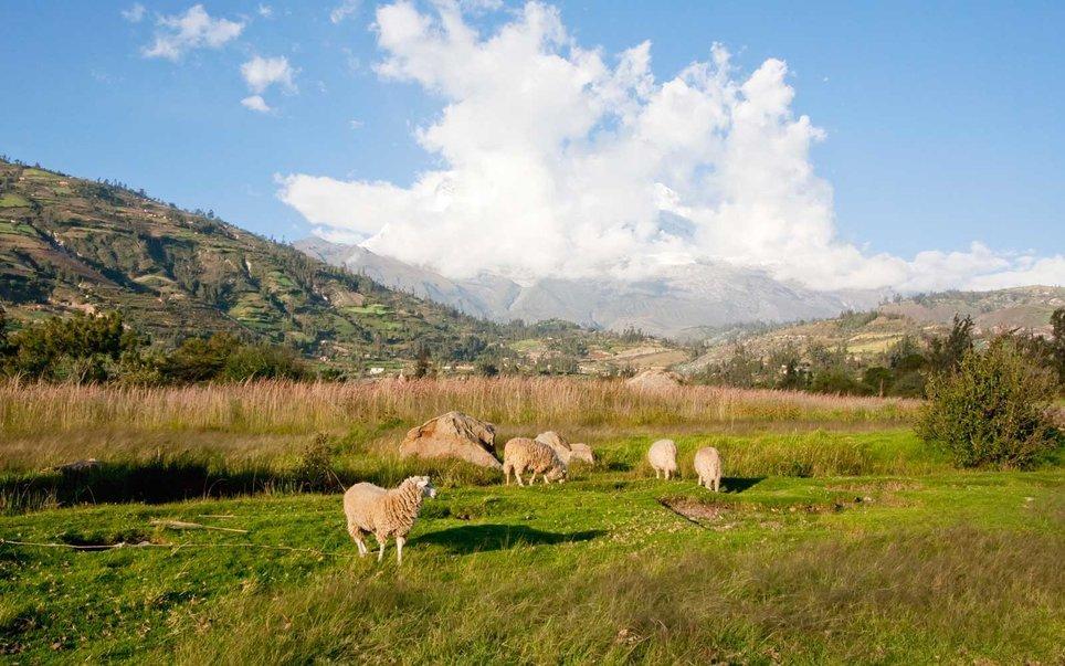 10 стран, природа которых впечатляет красотой