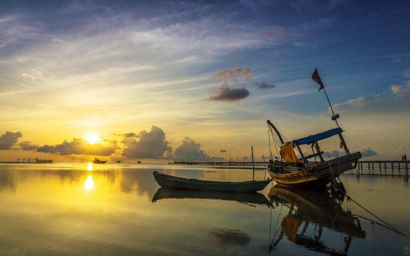 Лучшие пляжи во Вьетнаме