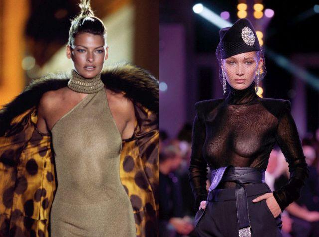 Красавицы на смену легендарным супермоделям 90-х