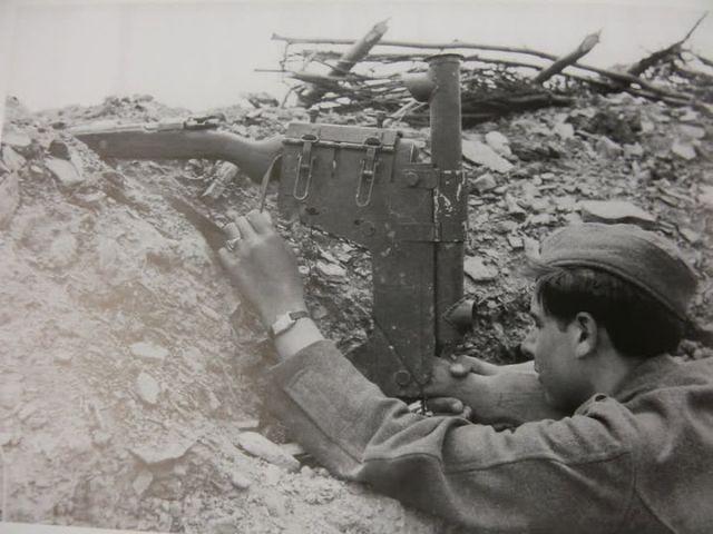 Необычное устройство немецкой армии