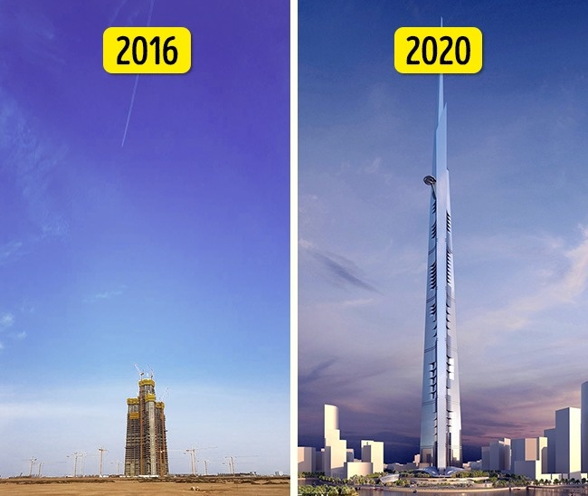 17 важных событий, которые произойдут до 2050 года