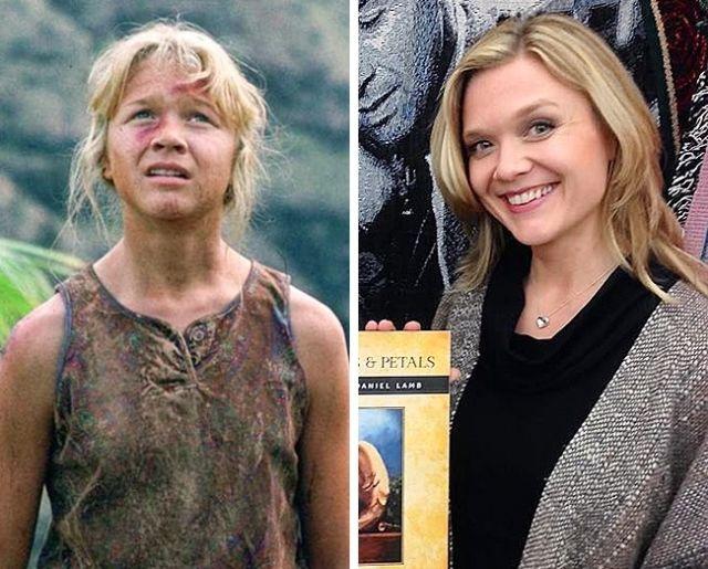 Актеры, которые выбрали другую профессию