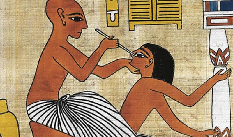 Как древние люди повышали иммунитет