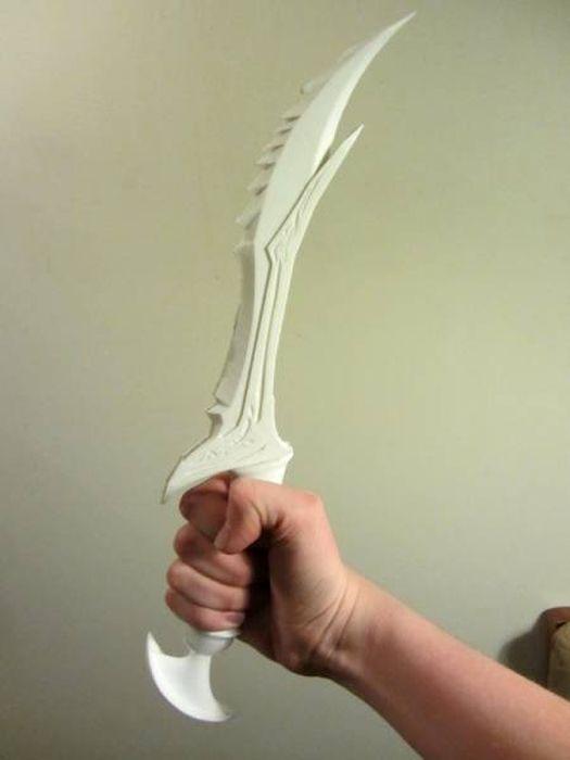 Удивительные вещи, созданные с помощью 3D-принтера