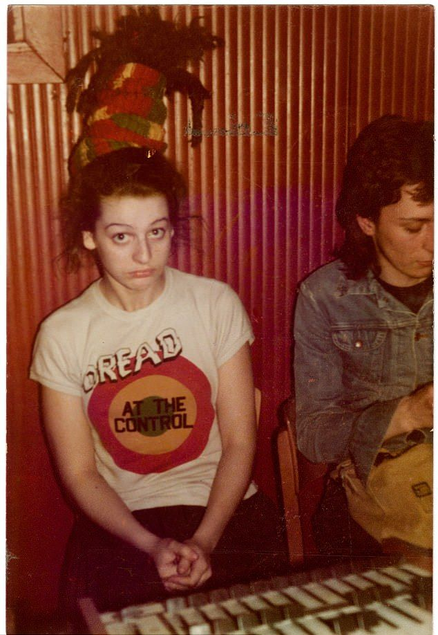 Принцессы британского панка 1970-х годов