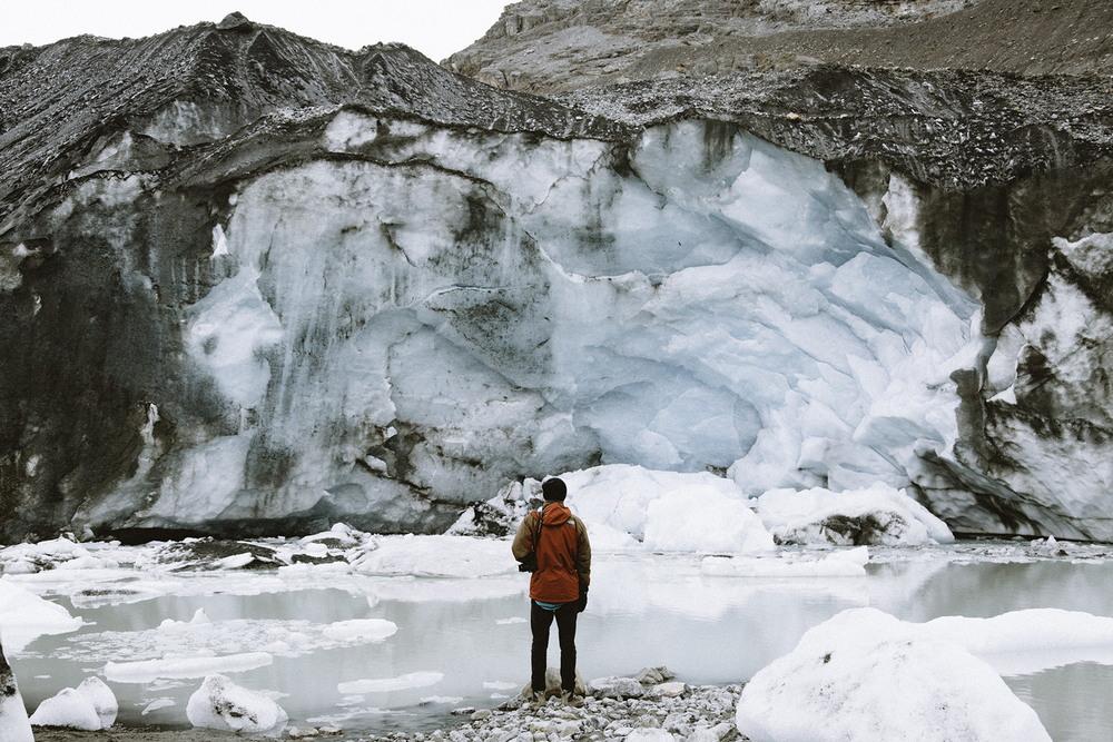 Увлекательные снимки природы от Джека Тумена
