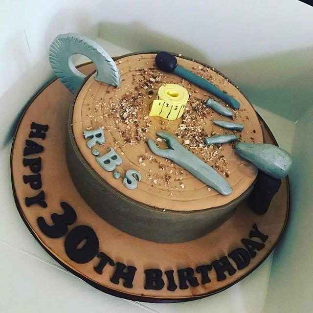 Нереально крутые торты как искусство, которые жалко есть