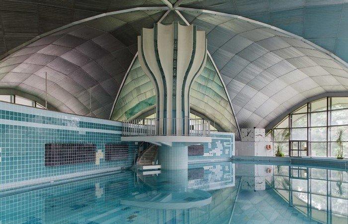 Отпуск в советском санатории: легендарный отдых