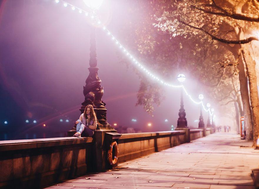 Красота осени во всем мире на снимках Кристины Макеевой