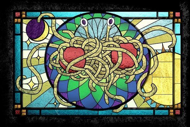 Самые необычные религии мира