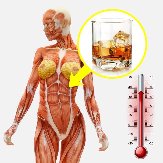 10 народных мифов об алкоголе