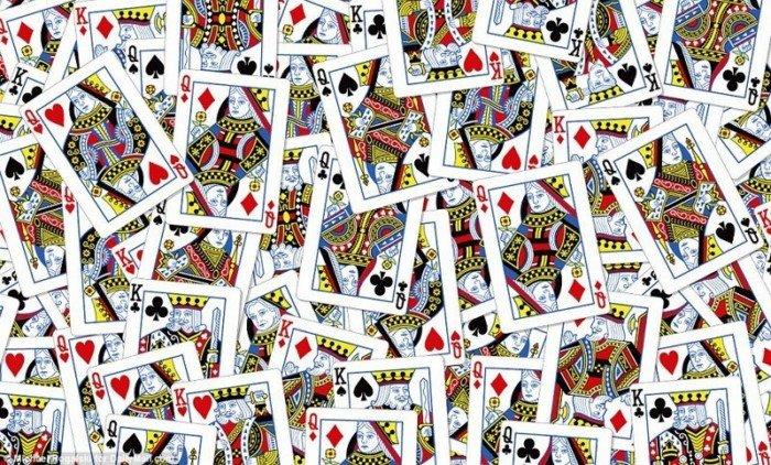 20 головоломок, которые подтвердят вашу гениальность