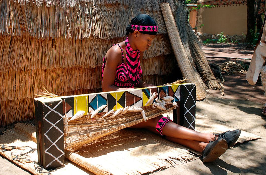 Путешествие по саваннам и горам Южной Африки