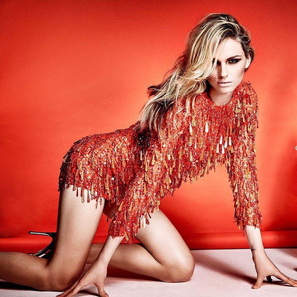 Журнал FRONT назвал 10 самых красивых транссексуалов