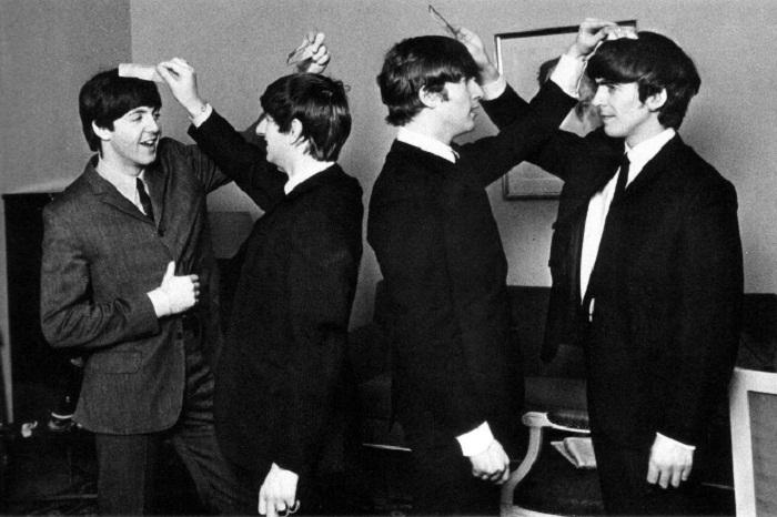 Влияние группы Битлз на моду 60-х годов