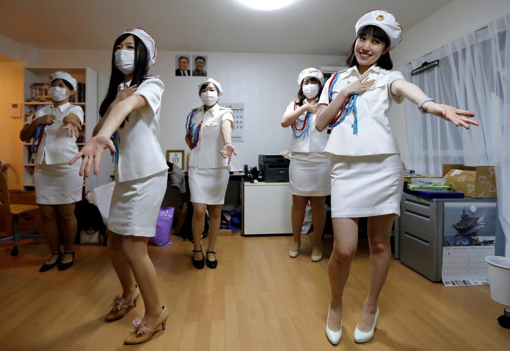 Японский фан-клуб Северной Кореи