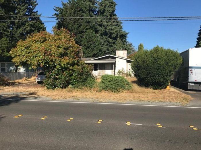 Преображение заброшенного дома в Сиэтле