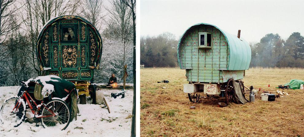 Цыгане XXI века