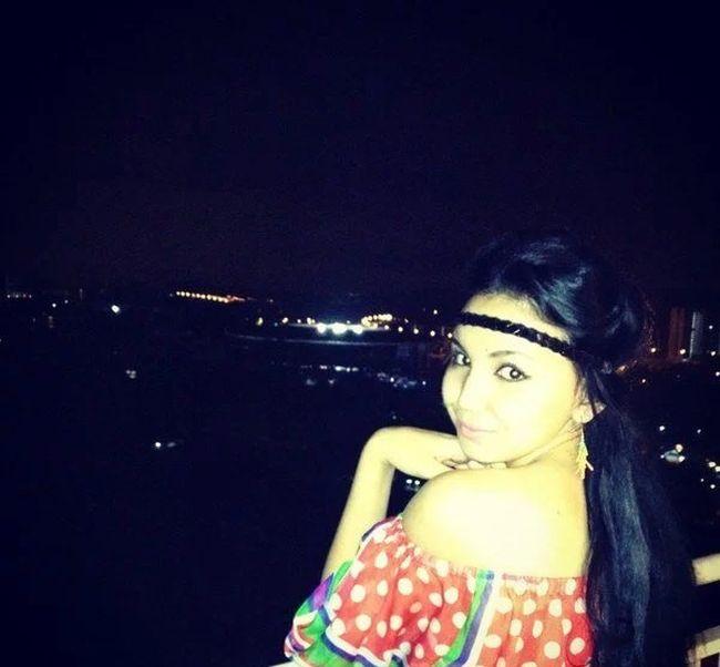 Красивые туркменские девушки из социальных сетей