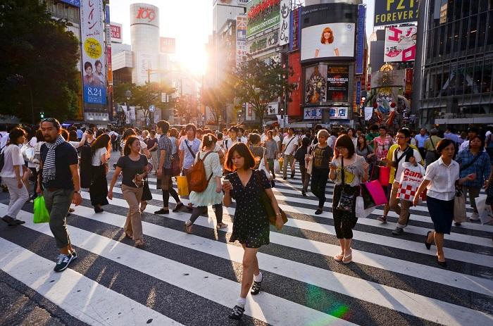 15 интересных странностей Японии