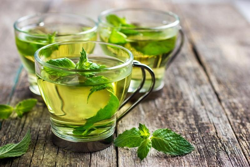 Самые полезные для здоровья напитки