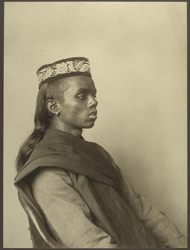 Портреты иммигрантов в Америку начала прошлого века