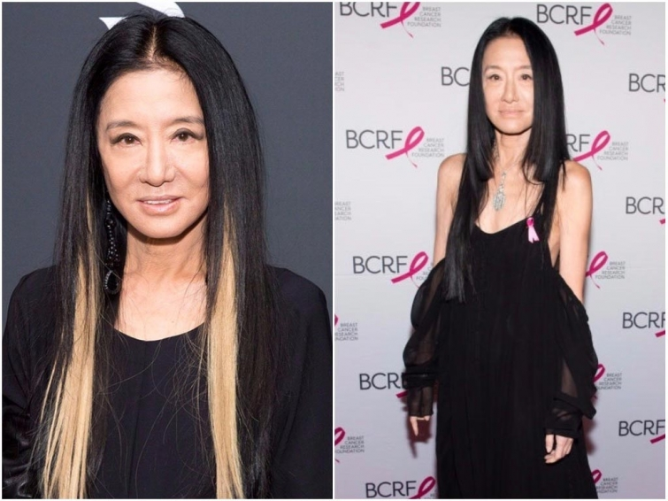 9 знаменитых женщин, которые выглядят моложе своих лет