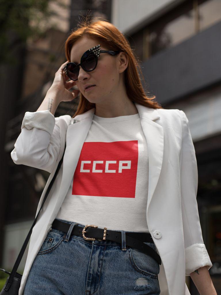 Модники в США выбирают советскую одежду