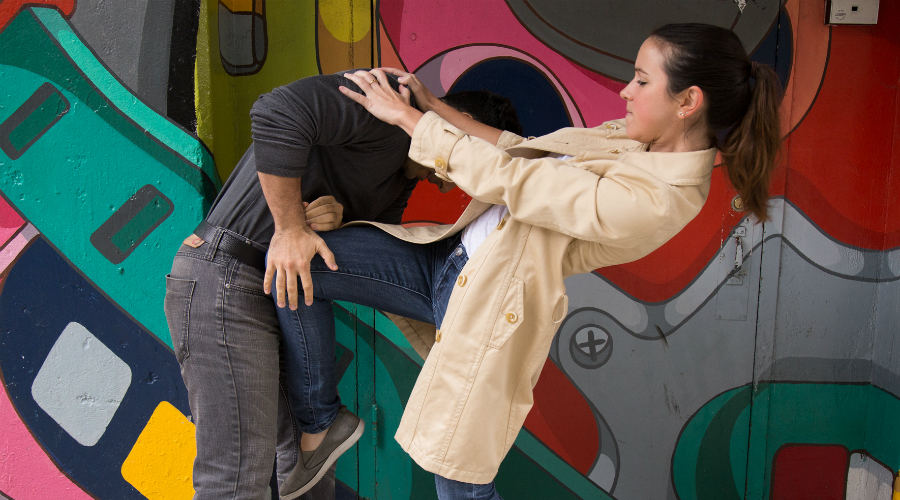 7 приемов для эффективной самозащиты
