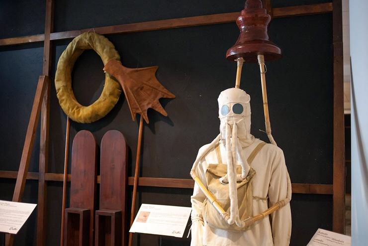 10 великих и удивительных изобретений Леонардо да Винчи