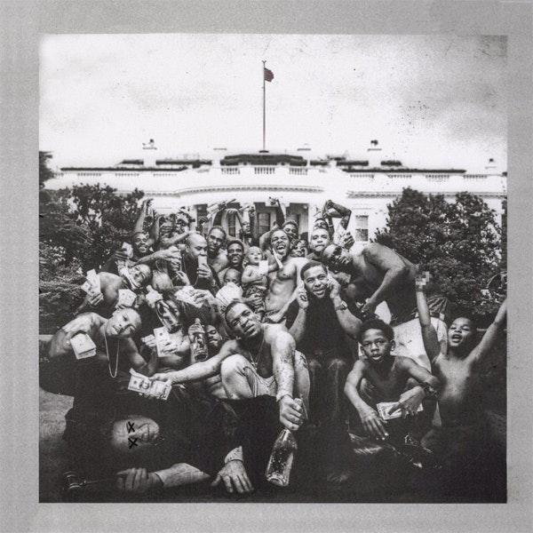 Лучшие обложки музыкальных альбомов XXI века