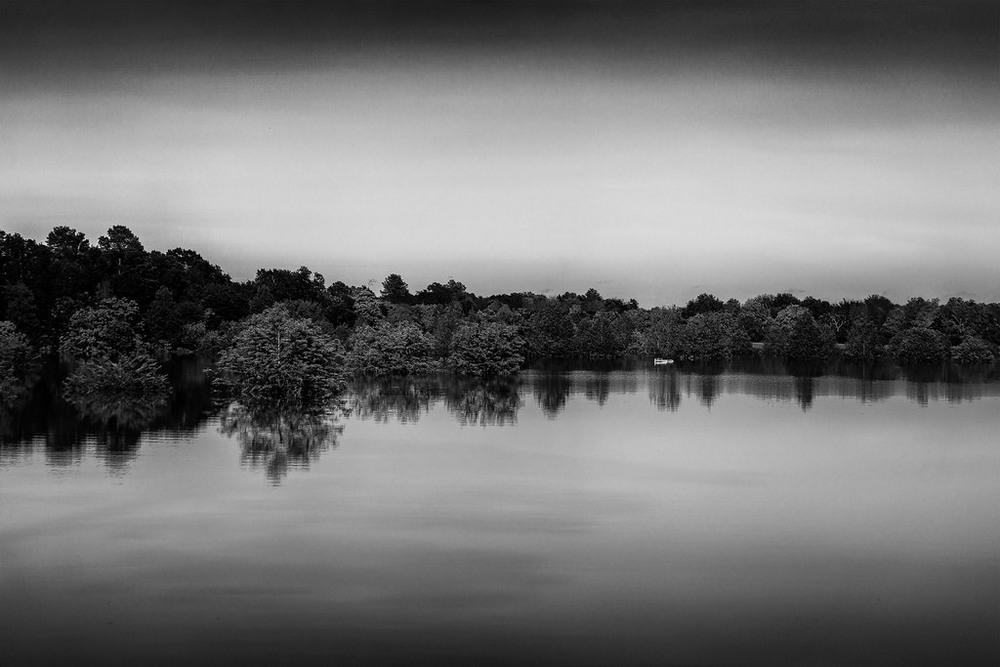 Великолепные черно-белые снимки от Энрике Пелаэс