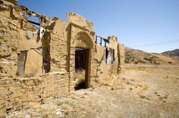 Заброшенные места, где снимались известные фильмы