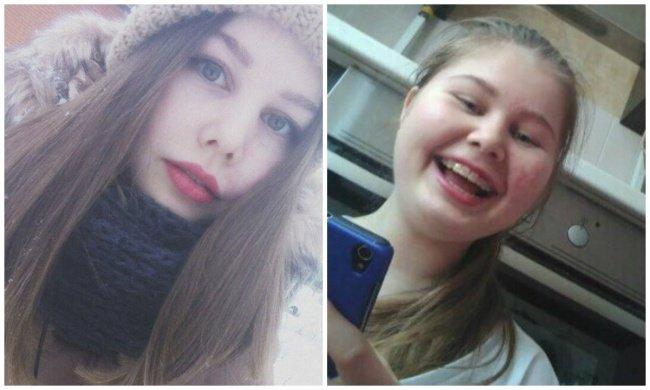 Красивые фото девушек в социальных сетях и в реальности