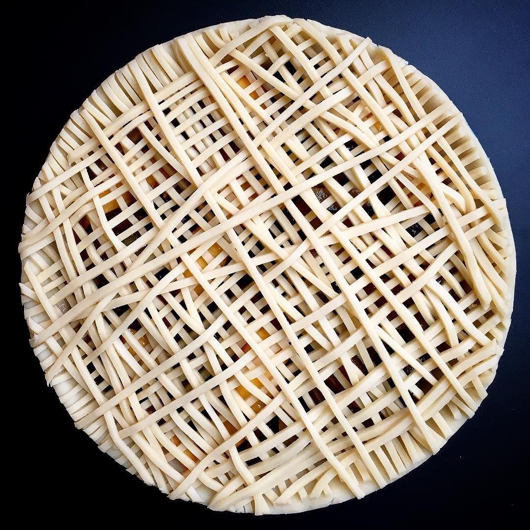 Шедевры среди пирогов от американки