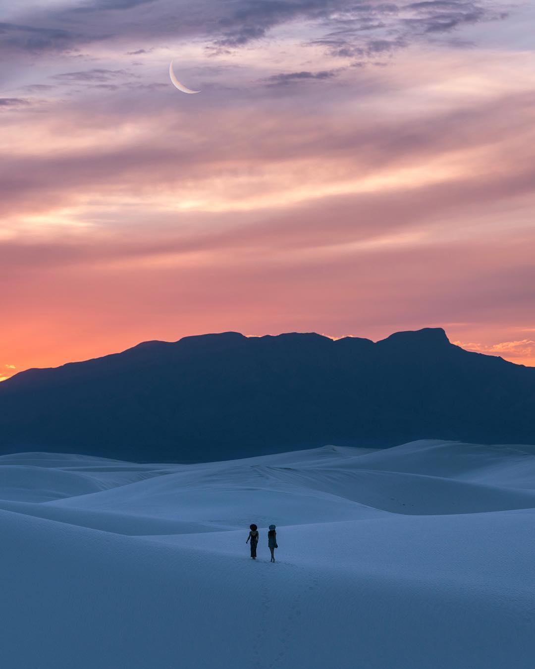 Невероятные путешествия на снимках Джоди Нассер