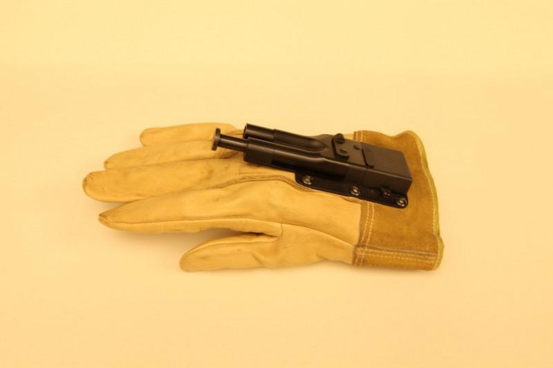 Шпионские устройства времен холодной войны